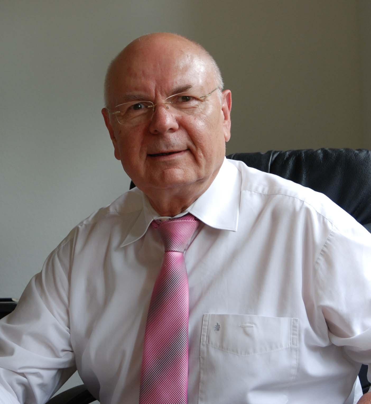 Rainer Eckelt